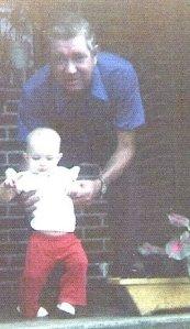 Me & Ernest Aaron