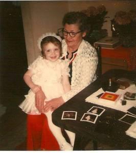 Me & Grandma  (Jo Aaron)