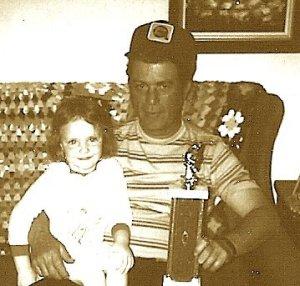 Me & Daddy, Jim Barnett